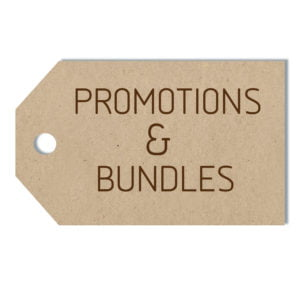 Bundles and Promotions