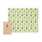 Big Daddy Wrap Design Pears