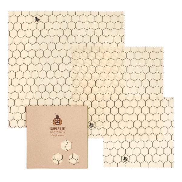 Beeginner Set Design Hexagonia