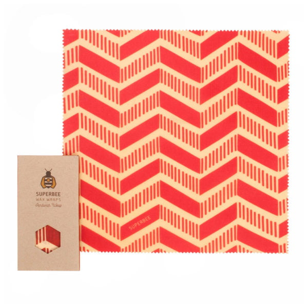 Sandwich Wrap Design Brown Tower