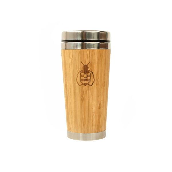 Reusbale Bamboo Cup