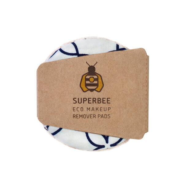 Eco Makeup Remover Pads Meadow